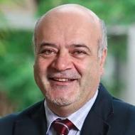 Andrew Georgiou